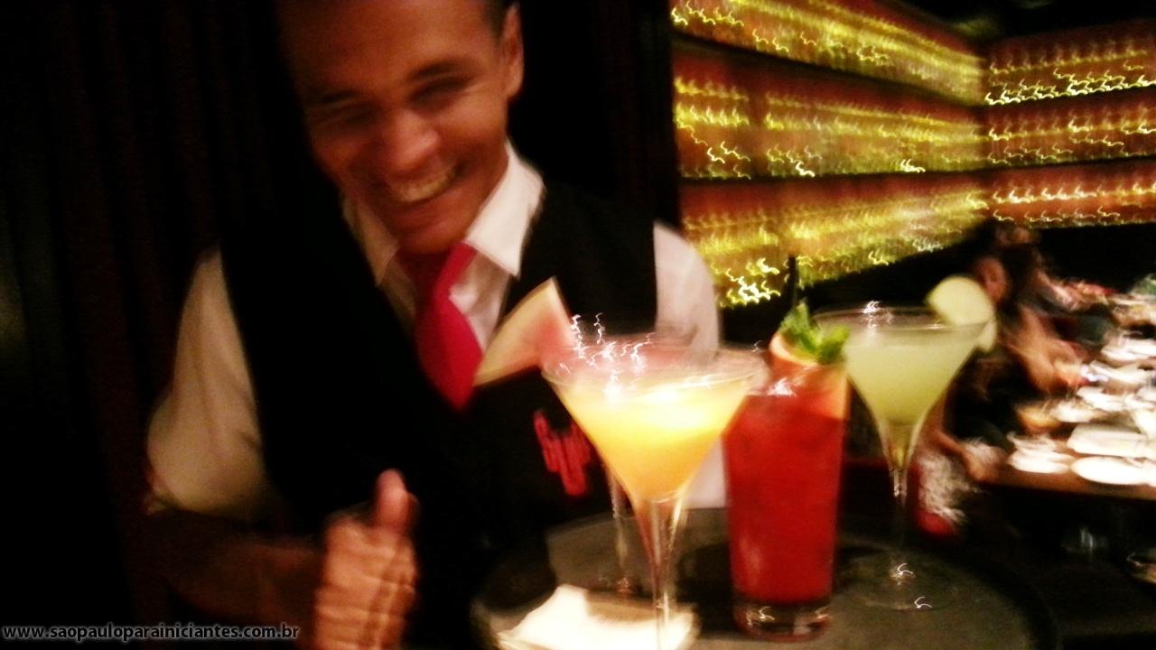 Drinks Sub Astor