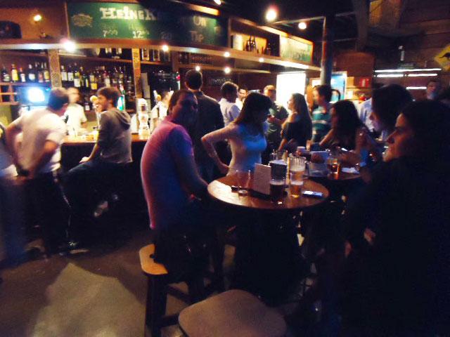 Kia Ora Pub