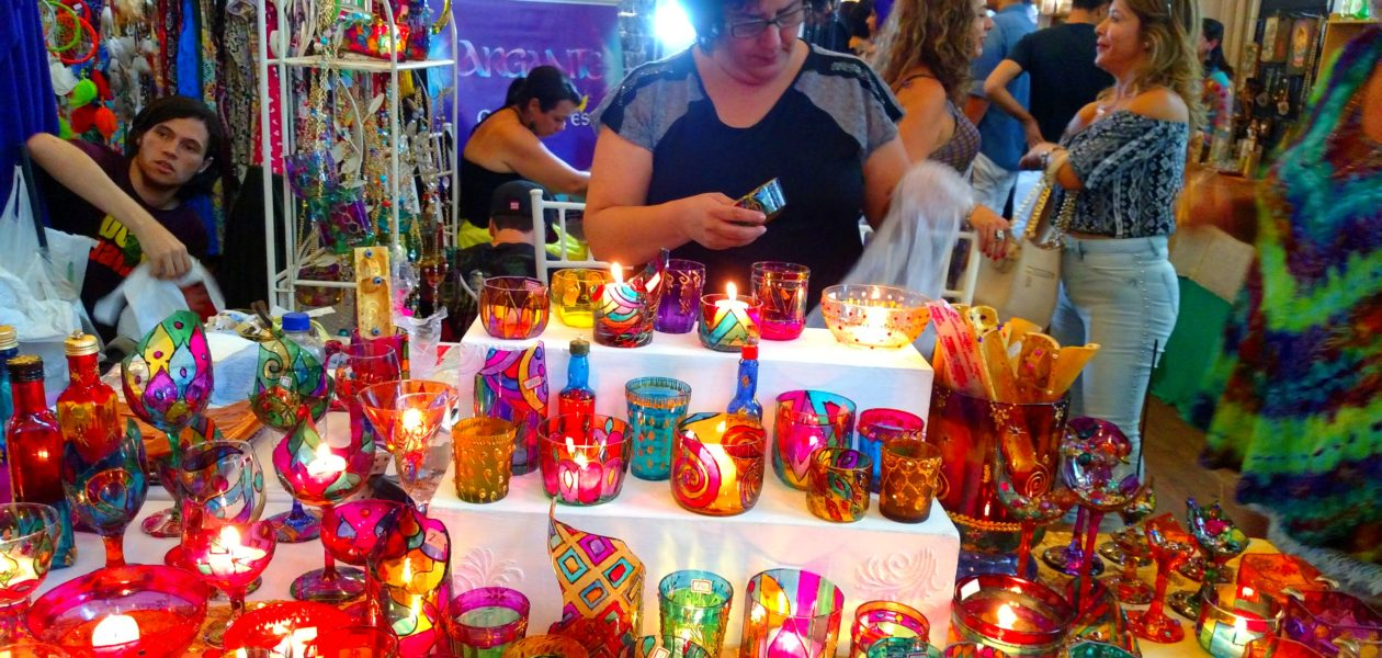 mercado mistico